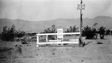Furnace Creek Ranch, CA, USA